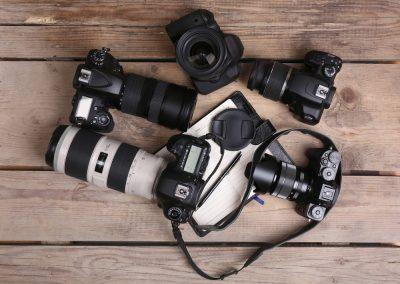 Вакансия фотограф