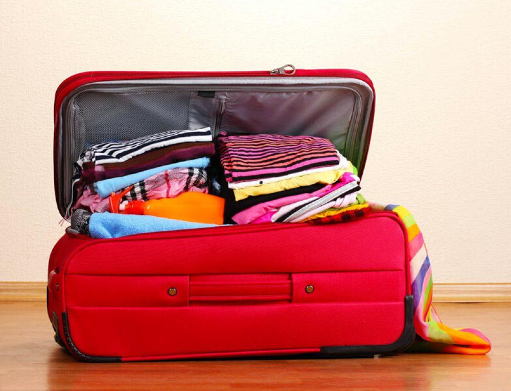 Собираем чемодан: что взять с собой на борт